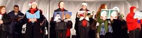National Christmas Tree Lighting: National Christmas Tree Nightly Performances