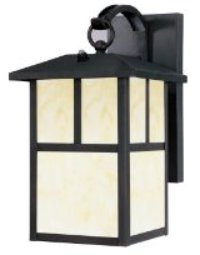 Craftsman Style Outdoor Lighting