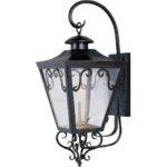 Natural Gas Outdoor Lighting Wall Lantern