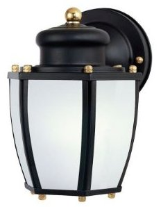 Outdoor Wall Sconce Light